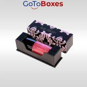 Nail Polish Box - Custom Nail Polish Boxes Free Shipping