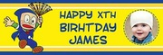 Buy 1st Birthday Banners at a Low Cost Budget