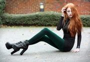 Ladies Want To Fall In Love With Hot Leggings,  Retailers Can Get Benef