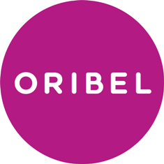 Modern reclining high chair that grows with your baby – Love Oribel