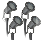 Buy Outdoor Garden Spike Lights ZLC01BS Online at Affordable Price