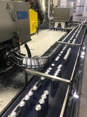 Wigan - Conveyor Systems.