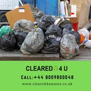 Trusted Rubbish Removal Company in Manchester