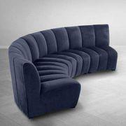 Corner sofa and furniture