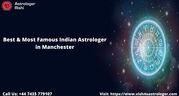 Vishnu Astrologer | Best Indian Astrologer in Manchester